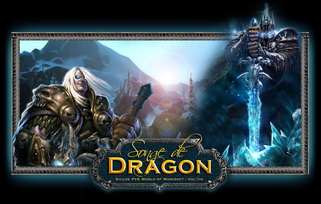 Songe de Dragon le Forum - Portail Bannia11