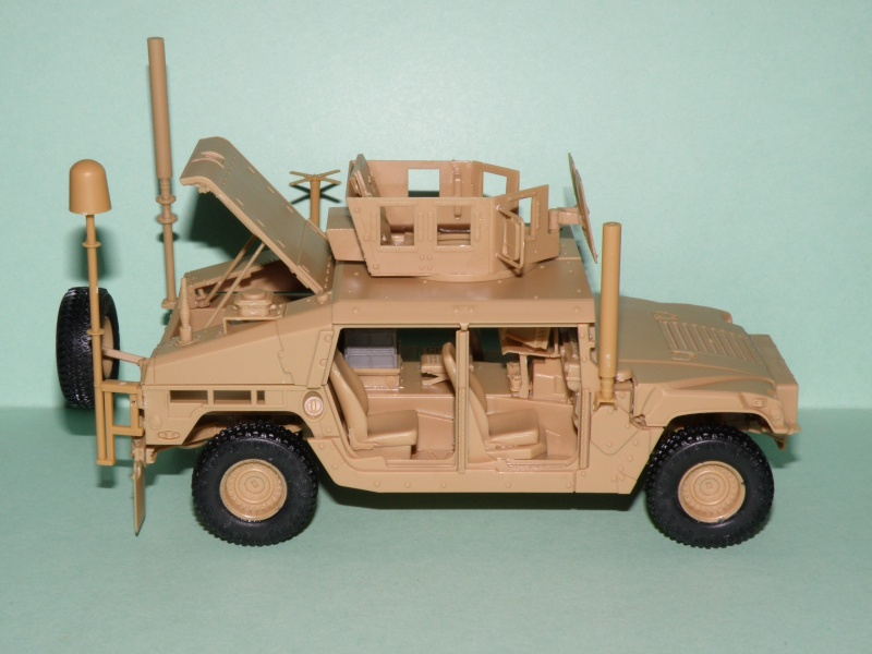 M1151 academy 1/35 P4150019