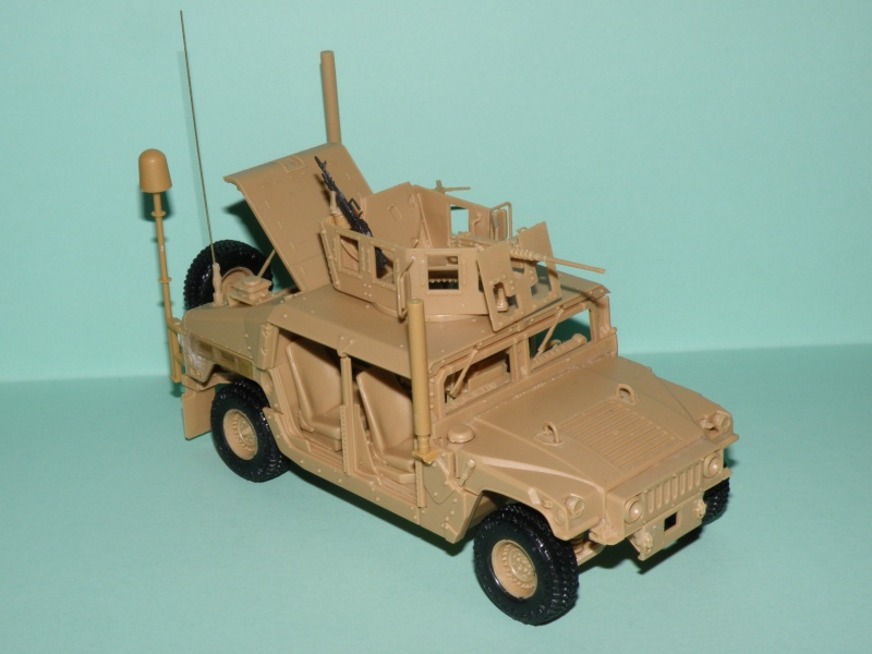 M1151 academy 1/35 P4170013