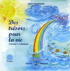 Livres pour enfants de Claire Chanteperle , éditions Prosveta  Des_tr10