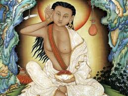 """Milarépa , le célèbre """"Eveillé"""" tibétain  Milara13"""