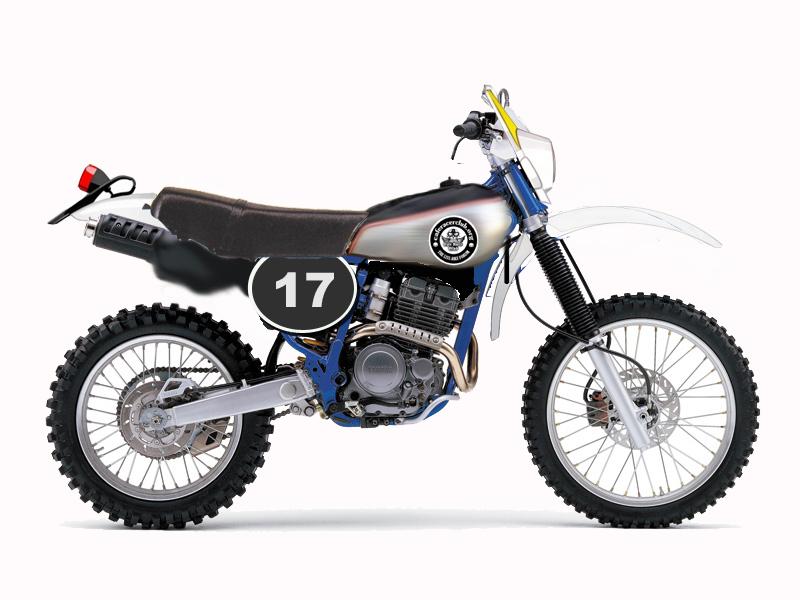 250 TTR' project on PhotoSlurp.... 250ttr11