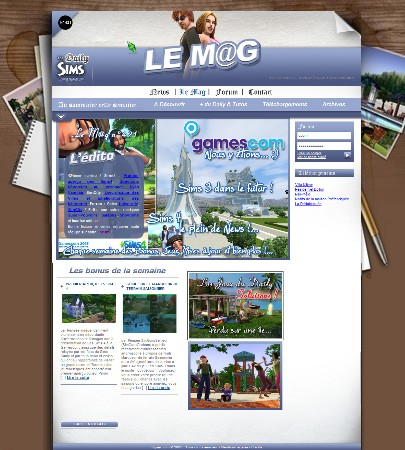Daily Sims, Sims 2 & 3 - Page 4 Mag42110