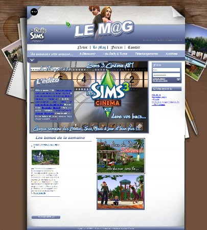 Daily Sims, Sims 2 & 3 - Page 4 Mag42410
