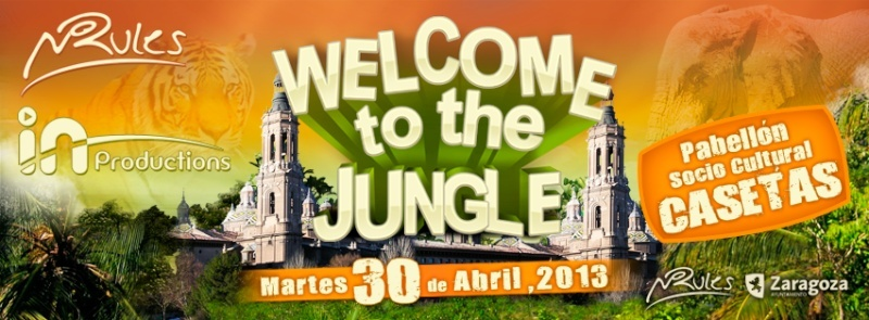 Festival Welcome to the jungle 17797_10