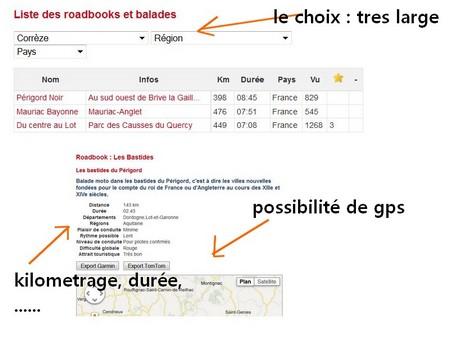 roadbook tous départements a volonté !!!! Carteu10