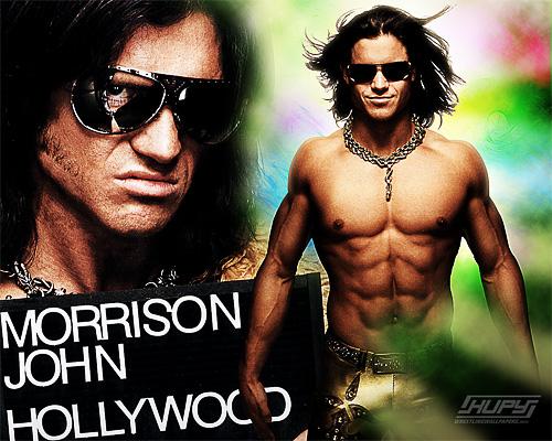 John Morrison John-m11