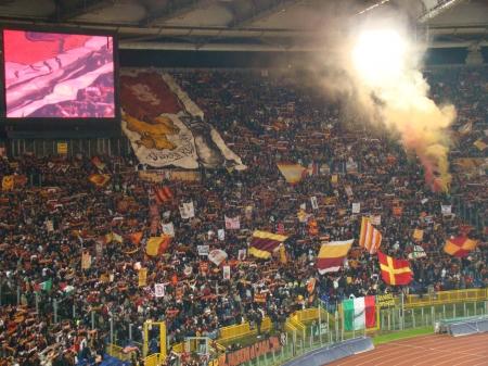 LDC: Roma - Bordeaux 0809ro10