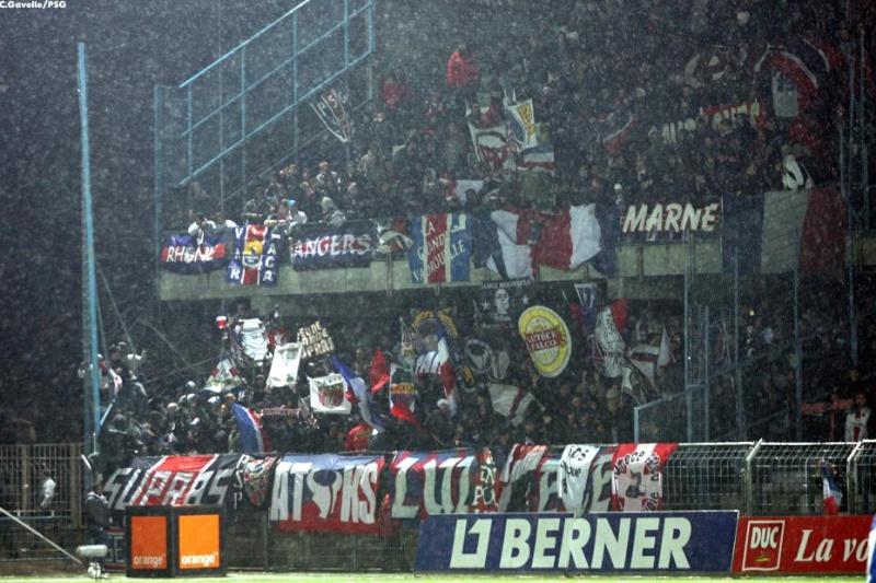 L1: Auxerre - PSG 1816410