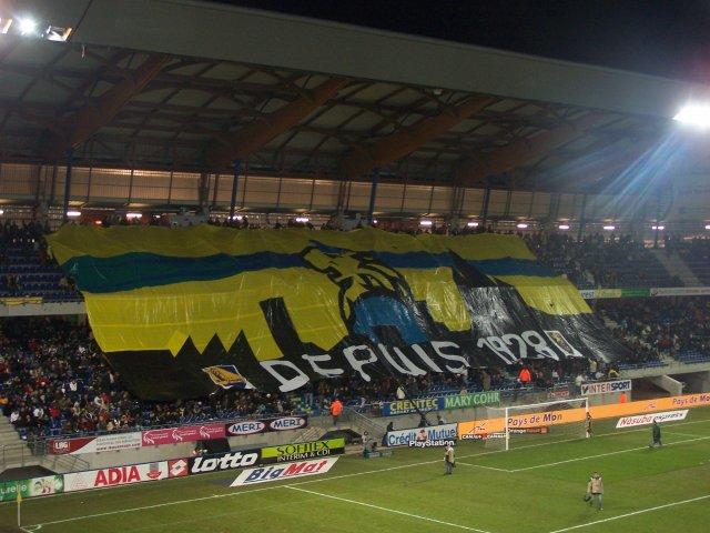 L1: Sochaux - Bordeaux 21649310