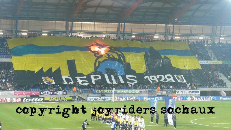 L1: Sochaux - Bordeaux 262ps910