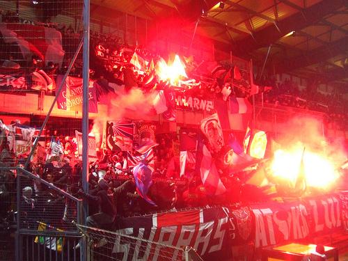 L1: Auxerre - PSG 31071710
