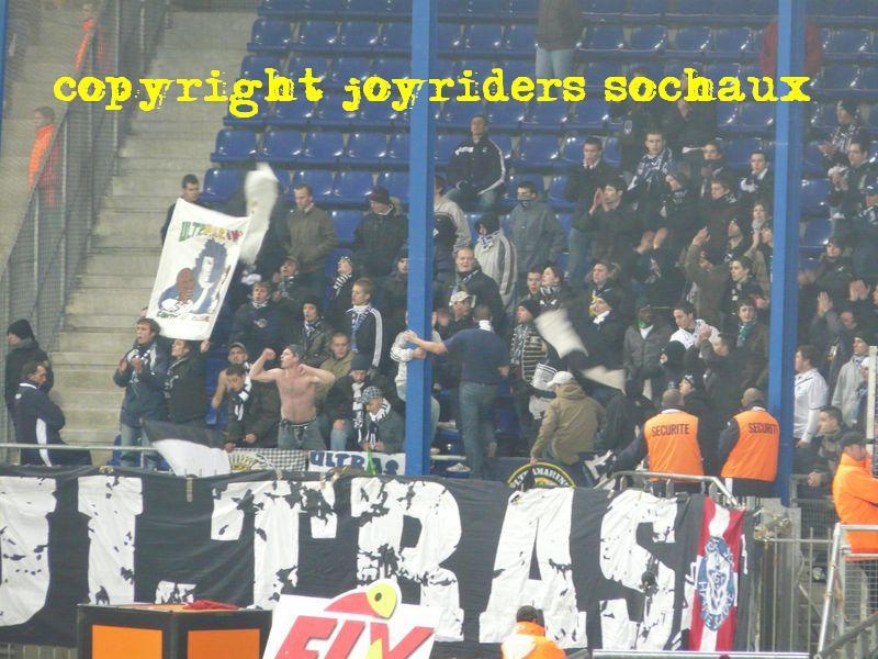 L1: Sochaux - Bordeaux K2grr10