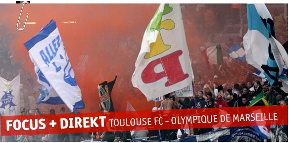 L1: Toulouse - Marseille Tfcom10
