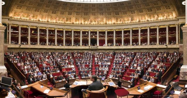 Discours d'Yves Cochet à l'Assemblée Nationale Pano-a10