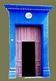 La enigmática casa de doña Arcadia. Puerta10