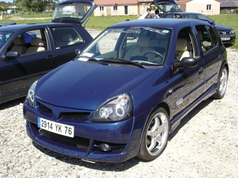 CLIO 2 DE JEROME Dsc03415