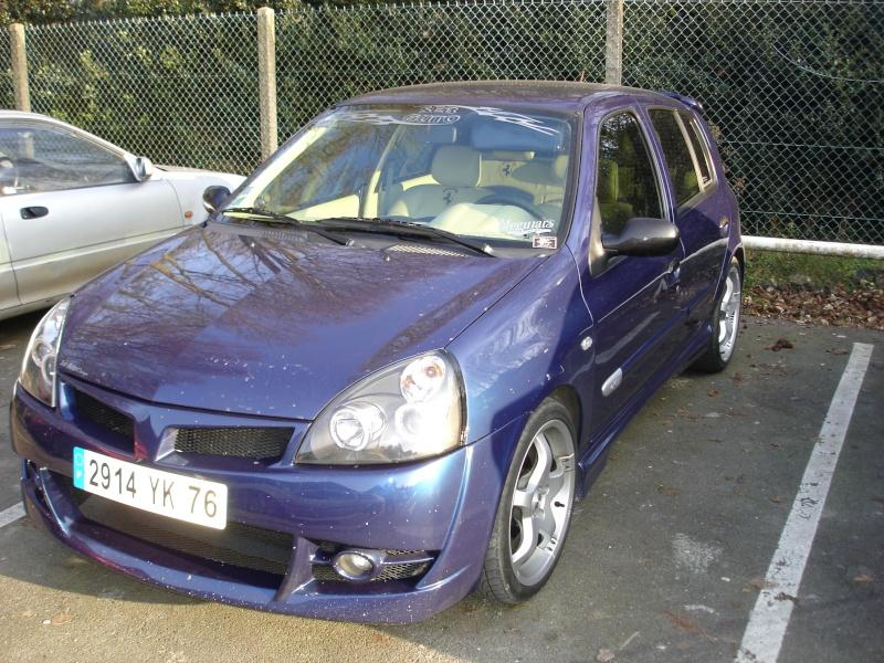 CLIO 2 DE JEROME Dsc04320