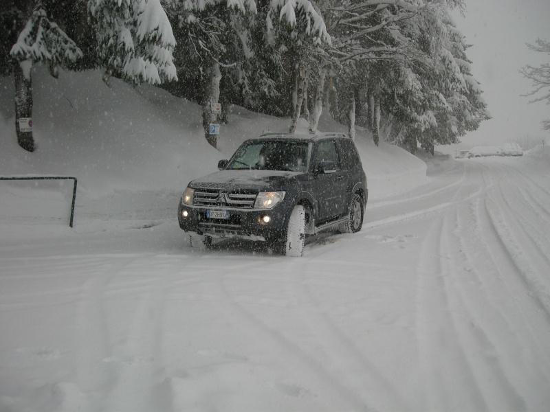 La prima volta sulla neve con l'out...... - Pagina 3 Dscn4010