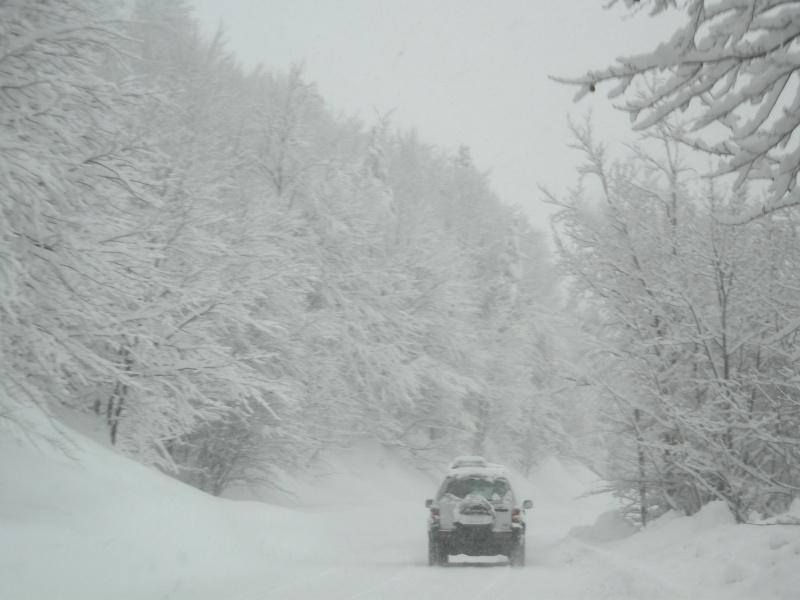 La prima volta sulla neve con l'out...... - Pagina 3 Dscn4011