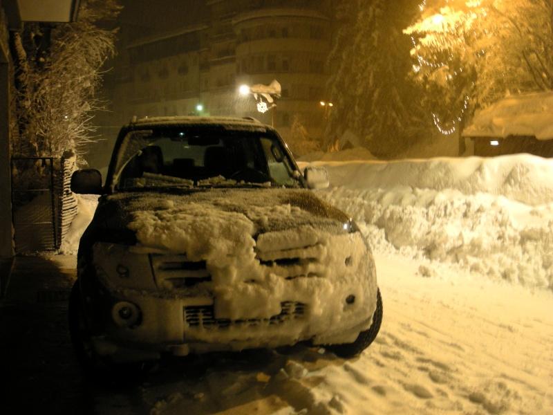 La prima volta sulla neve con l'out...... - Pagina 3 Dscn4012