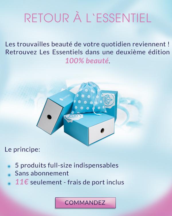 """Glossybox """"les essentiels"""" édition 100% beauté - Page 3 Imagep10"""