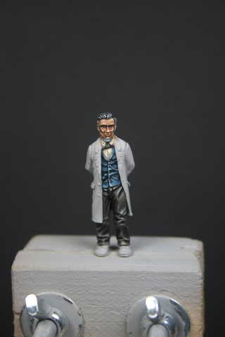 Abraham Lincoln. Img_4710
