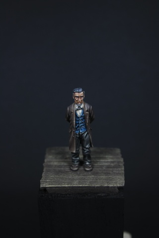 Abraham Lincoln. Img_4810