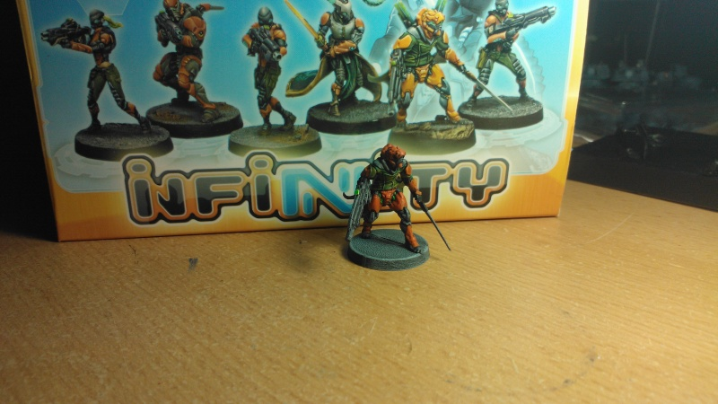 Yu Jing/ Imperial Service/Japanese Sectorial Army - Gojo Wp_00013