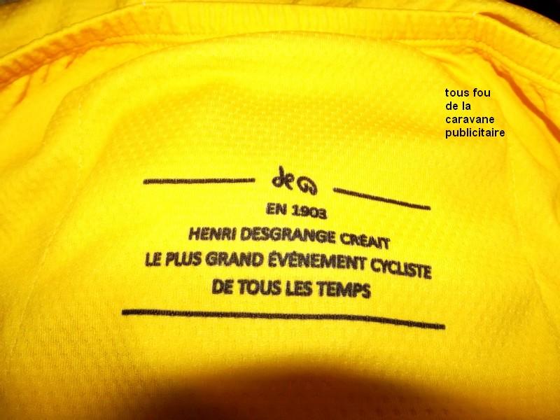 MA COLLECTION D OBJET TOUR DE FRANCE - Page 2 00911