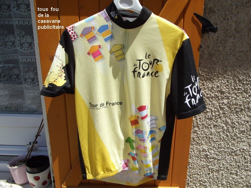 MA COLLECTION D OBJET TOUR DE FRANCE 55909210