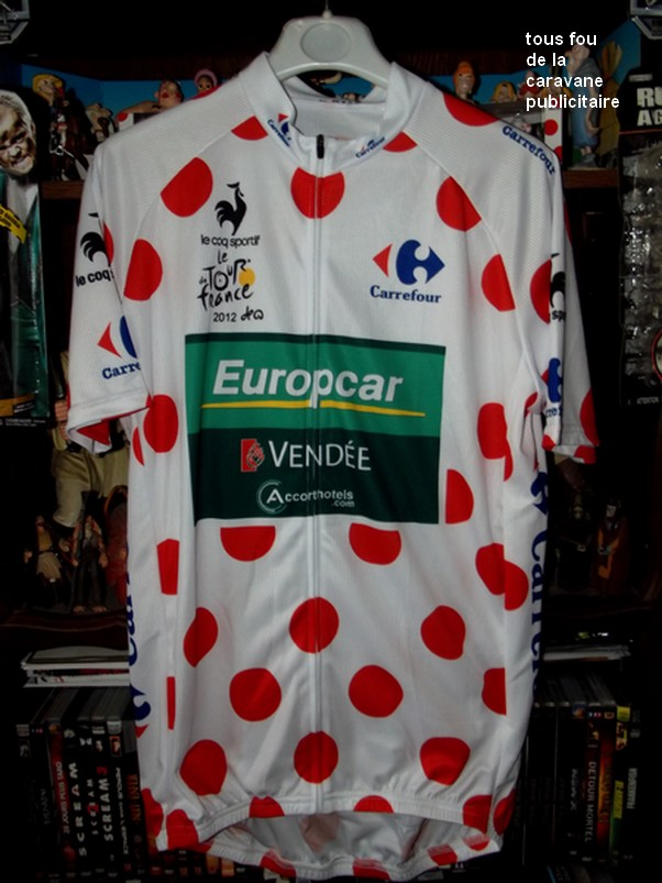 MA COLLECTION D OBJET TOUR DE FRANCE Maillo10