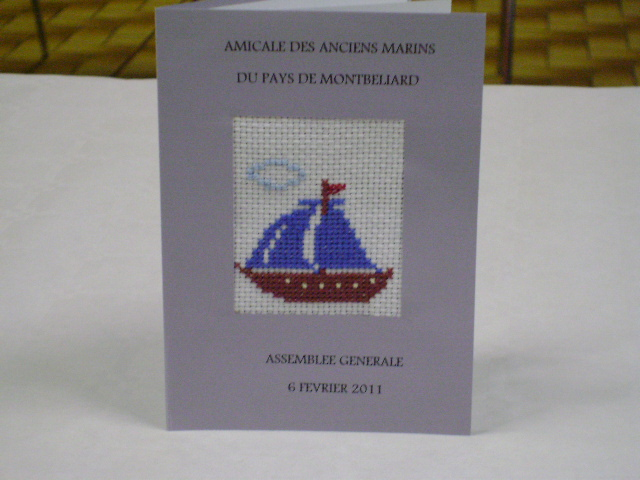 [ Associations anciens Marins ] AMMAC du Pays de Montbéliard (25) Dsc01011