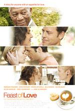 Film DVD - Feast to Love Feasto10
