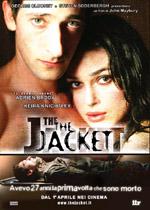 Film DVD - The Jacket Thejac10