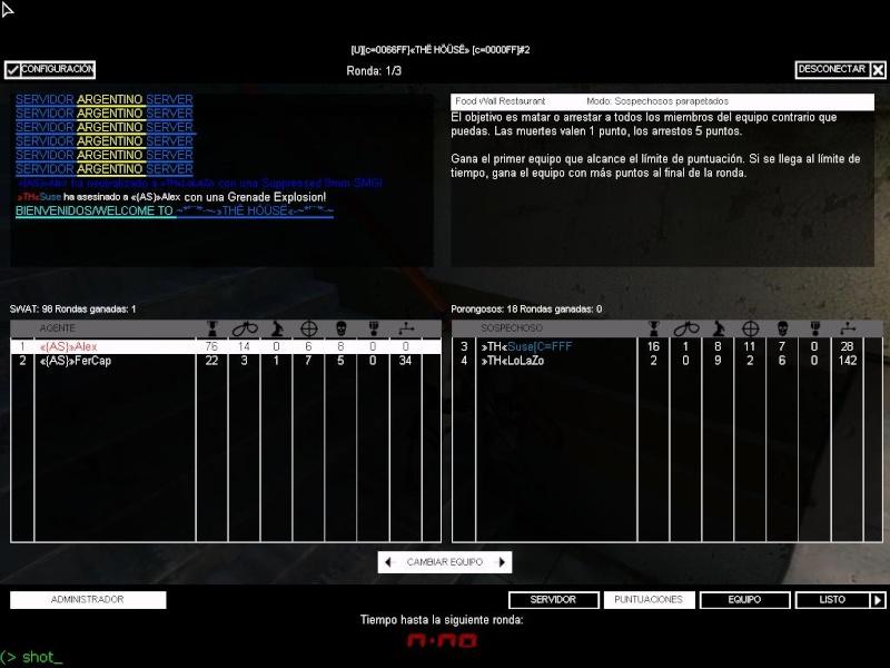 «{AS}» vs TH 3 Shot0021