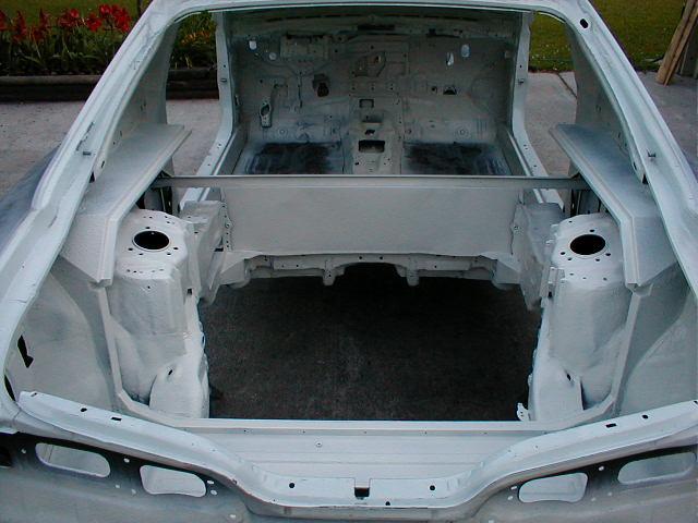 Golden Boy - Toyota Starlet Turbo 2008 - Sida 6 P5190610