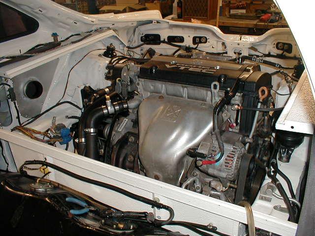 Golden Boy - Toyota Starlet Turbo 2008 - Sida 6 P6210610