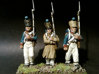 Infantry de ligne Perry 28mm Sp_a1616