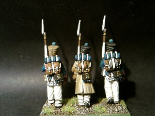 Infantry de ligne Perry 28mm Sp_a1617