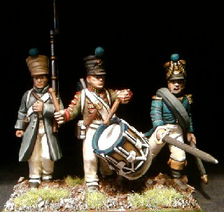 Infantry de ligne Perry 28mm Sp_a1618