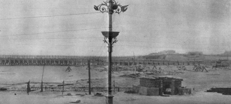 Ostend bunker Kasino WW2 Numari13