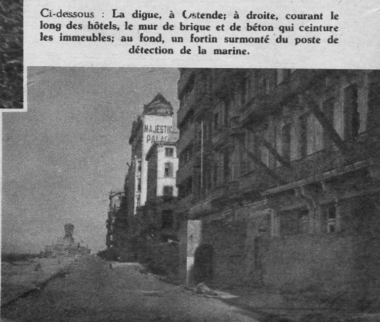 Ostend bunker Kasino WW2 Numari16
