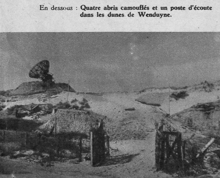 Ostend bunker Kasino WW2 Numari17