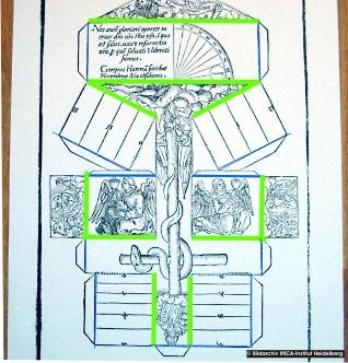 Baubericht: Ältester bekannter Kartonmodellbogen Bild_311