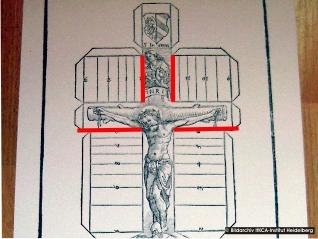 Baubericht: Ältester bekannter Kartonmodellbogen Bild_410