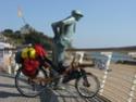 Premier petit voyage en vélo couché, Le Croisic-Orléans Img_3411