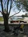 Premier petit voyage en vélo couché, Le Croisic-Orléans Img_3414