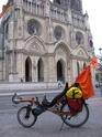 Premier petit voyage en vélo couché, Le Croisic-Orléans Img_3612