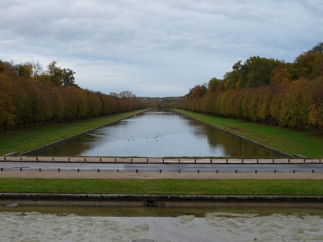 Promenade dans les jardins de Fontainebleau 20110